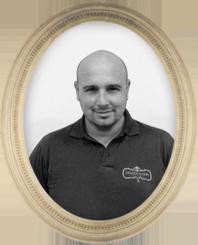 dimisianos yiannis - κομμωτής, hair stylist
